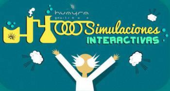 Huayra Simulaciones Interactivas