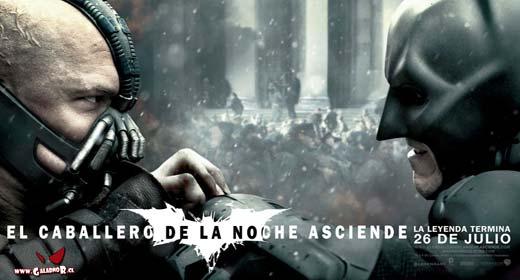 Saga de Batman