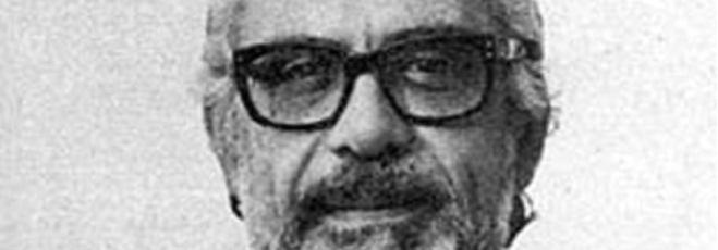 Antonio Di Benedetto Header