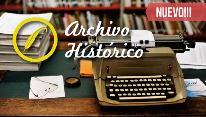 Archivo Histórico de la Conabip