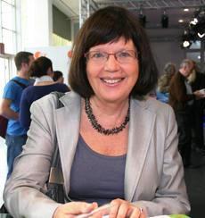 Michi Strausfeld