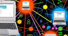 Redes tecnológicas y sociales