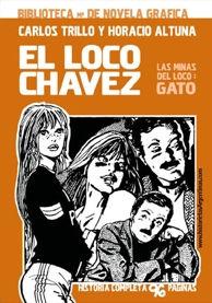El loco Chávez