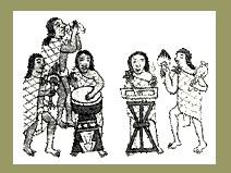La Música En El México Colonial