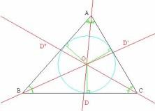 Mediatriz de un segmento y bisectriz de un ángulo - Educ.ar