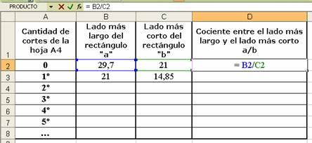 Números irracionales y operaciones - Educ.ar