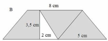 Áreas de rectángulos, cuadrados, paralelogramos y triángulos - Educ.ar